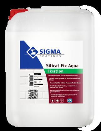 Sigma Silikatfix Grunder - 10L