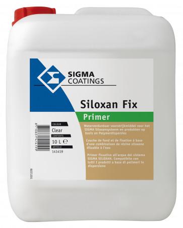 Sigma Siloxan Grunder - 10L