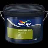 Nordsjø  Kridering.   10 liter