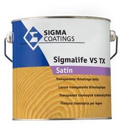 Malerkompagniets Sigma life VS -