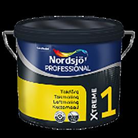 Reflexfri Loftmaling Glans 1 -10 liter