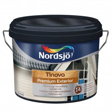 Tinova Preminum Træbeskyttelse  vand-baseret) - 10L