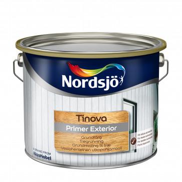 Malerkompagniets Grundingsolie (Vandbaseret) -2,5L