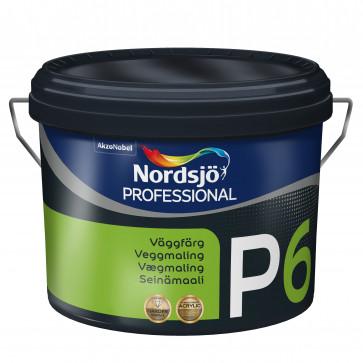 Malerkompagniets High Tech Vægmaling Glans P 6      10 liter