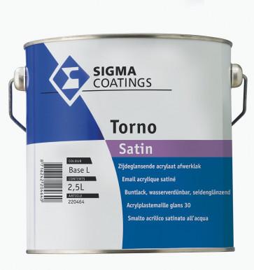 Torno Aqua Satin 2,5L