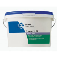 Sigmacryl 22 - 10L
