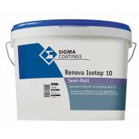 Sigma renova isotop spærende glans 10        5 Liter