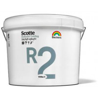 Beckers Loftmaling R2 Glans 2 - 10 liter