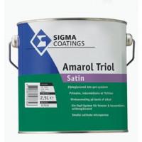 Sigma Amarol Triol  Vinduesmaling 2,5L