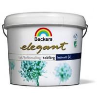 Beckers Elegant Loftmaling-10 liter Eftersommer tilbud