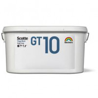 Beckers scotte  GT 10  - 10 liter