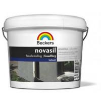 Novisil Siliconefacademaling 9 liter