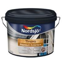 Tinova Preminum exteriørTræbeskyttelsel vandbaseret ) - 2,5 L