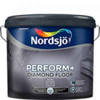 Malerkompagniets Diamond Floorgulvmaling