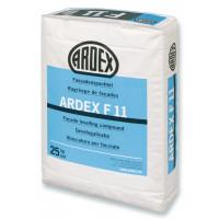 Husfix Ardex udvendig facadespartelpulver 12,5 Kg