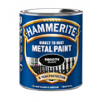 Hammerite smooth finish 3/4 L