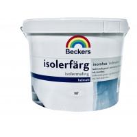 Beckers Isolerings maling - 10 liter