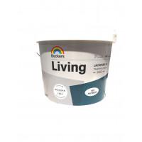 Beckers Living Aqua lakfarve glans 40.  2,7 liter
