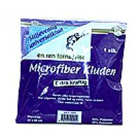 Microfiber kluden