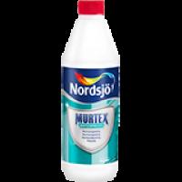 Nordsjø  murtex -siloxanegrunder Koncentreret - 1L/10L