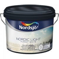 Nordic light   10 liter