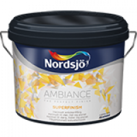 Nordsjø Ambiente  Superfinish  mat - 2,5L