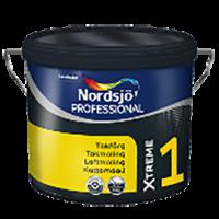 Påsketilbud Reflexfri Loftmaling Glans 1 - 10 liter