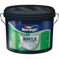 Malerkompagniets  Murtex Ekstra stærk Murmaling - 10 liter
