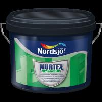Murtex acylic olieemulitions Facademaling 10 liter  Efterårtstilbud