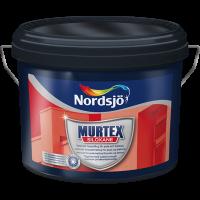 Murtex v silikoneemulition Facademaling Eftersommer tilbud  10 liter