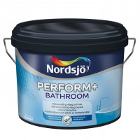 Nordsjø Perform + Badroom 30 - EKSTRA STÆRK ! - 10L