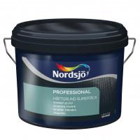 Nordsjø Isoprimer træværk mm. Spærrende grundmaling 2,5 liter