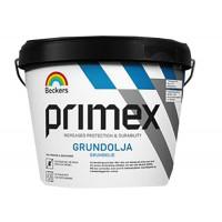 Beckers Primex grundinsgsolie 3 liter