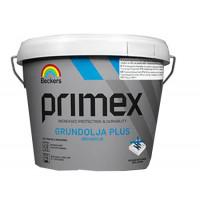 Beckers Primex grundingsoliePlus 10 liter