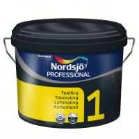 Tilbud Reflexfri Loftmaling Glans 1 - 10 liter