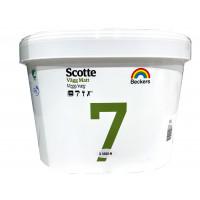 Beckers scotte Glans 7 - 10 liter  Tilbud