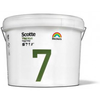 Beckers scotte Glans 7 - 10 liter Efterårs tilbud