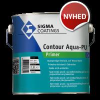 Sigma Contour Aqua-PU Primer