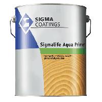 Sigmalife primer Grundingsolie - 5L