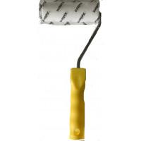 Special Microfiberrulle + håndtag til ekstra glat træværk  Tilbud