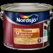 Malerkompagniets tech+Heldækkende Træbeskyttelse (Olie/Terpentin-baseret)