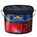 Nordsjø vægmaling glans 20  - 10 liter